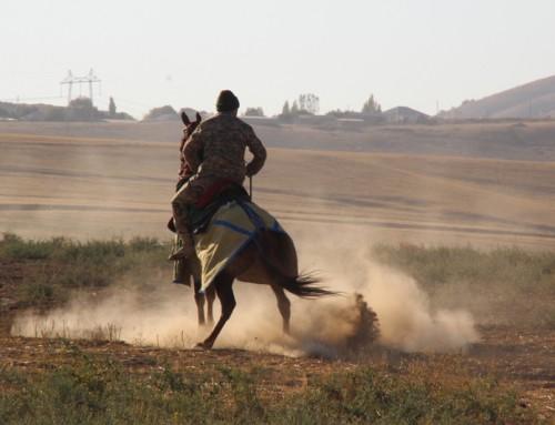 Kazakistan – Orta Asya'daki Atayurdumuz