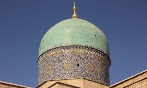 Özbekistan'ın Modern Yüzü; Taşkent