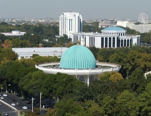 Taşkent – Özbekistan'ın Modern Yüzü