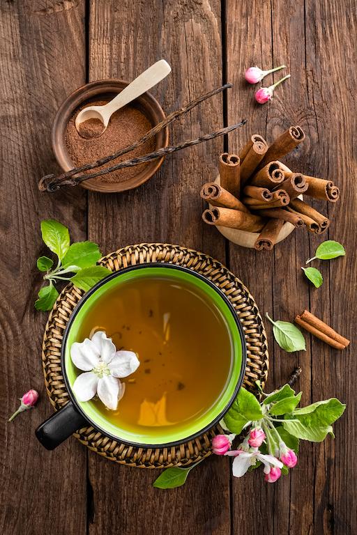 Taşkent çayı