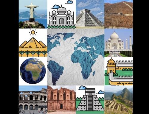 Dünyanın 7 Harikası