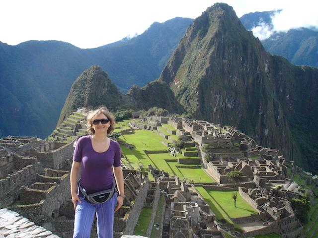 Machu Picchu | Küçük Dünya Gezi Rehberi