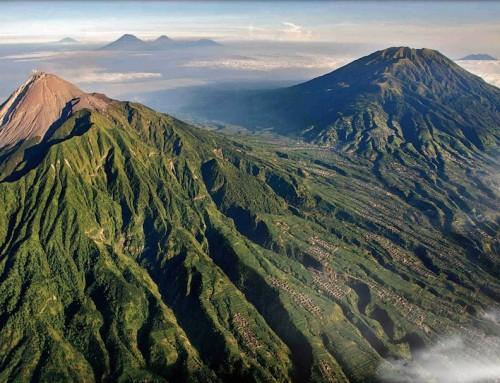 Endonezya – Volkanlar ve Tapınaklar Ülkesi