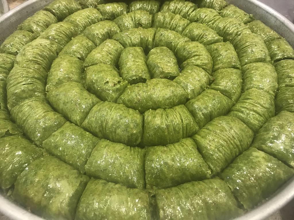Gaziantep Mutfağı - Gaziantep Yemekleri