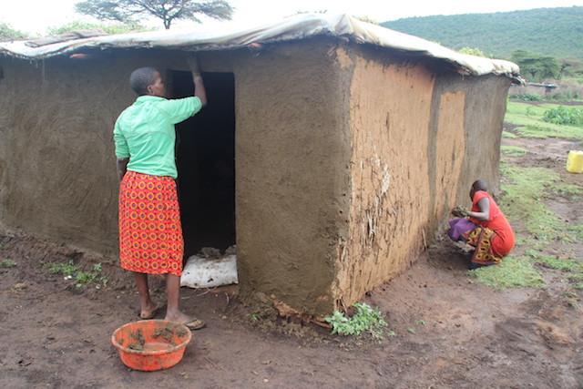 Masai kabilesi