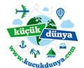 Küçük Dünya | Gezi Rehberi Logo