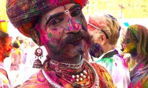 Holi Festivali (Holi Fest) – Dünyanın en renkli festivali