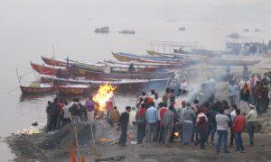 Kremasyon – Hindu Ölü Yakma Ritüelleri