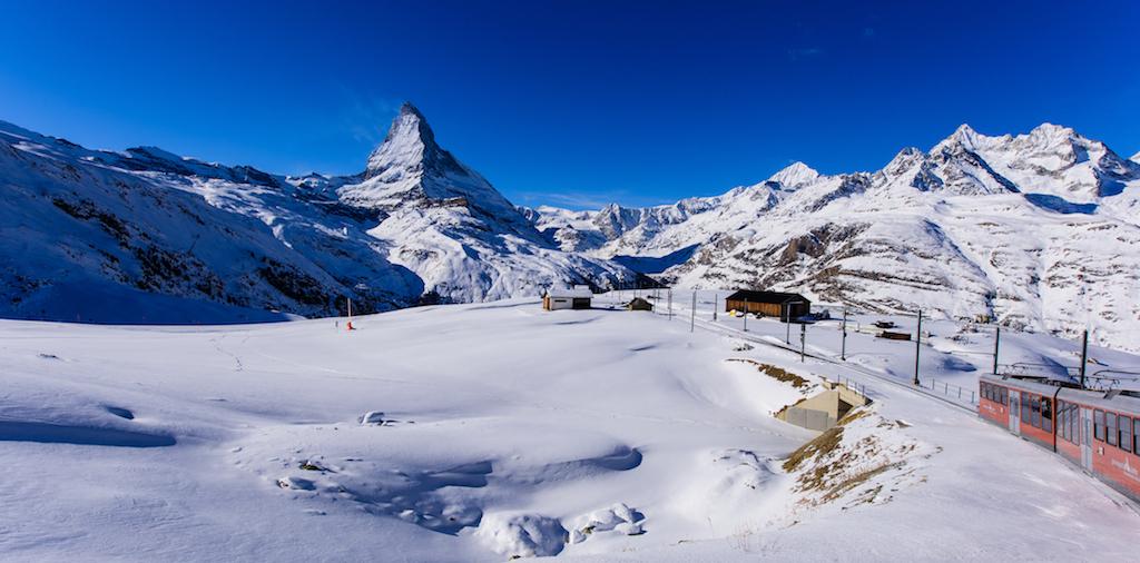 Alpler Zermatt | Küçük Dünya - Gezi Rehberi