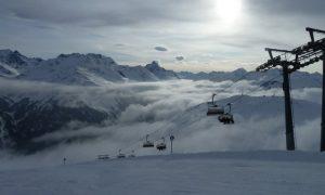 Alpler'de nerede kayak yapılır?