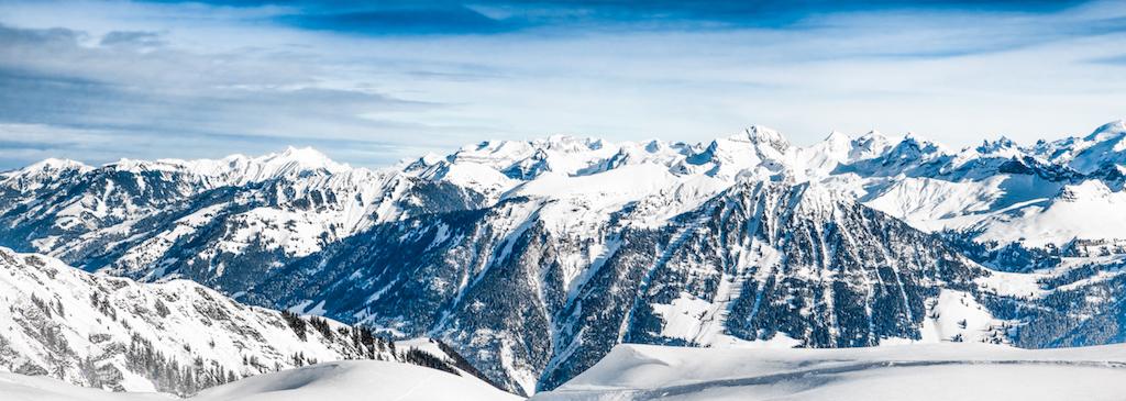 İsviçre Alpleri | Küçük Dünya - Gezi Rehberi