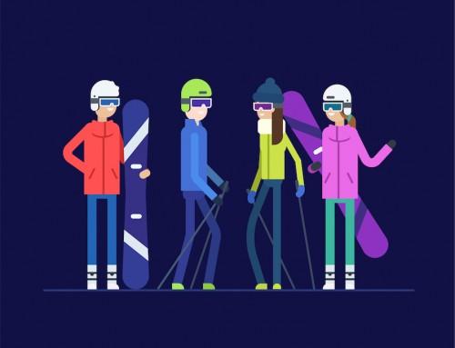 Kayak Tatili İhtiyaç Listesi