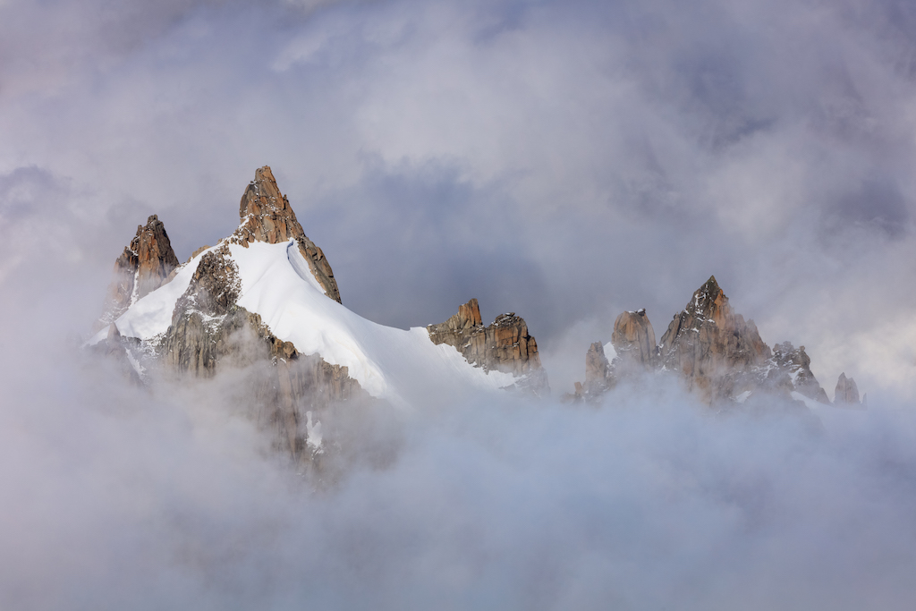 Fransa Alpleri - Mont Blanc | Küçük Dünya - Gezi Rehberi