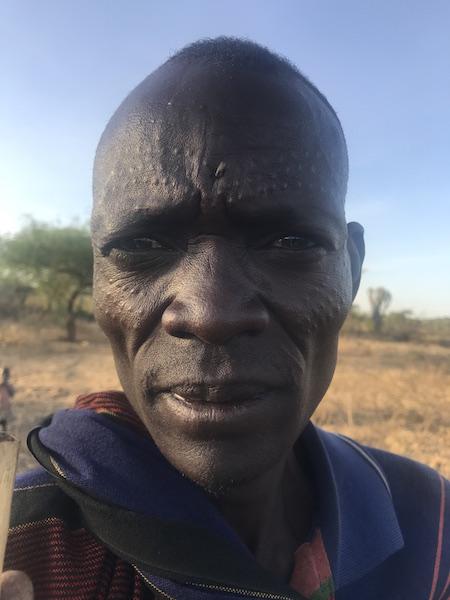 Karamojong kabilesi