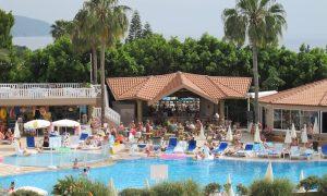 Turquoise Hotel – Ölüdeniz Otel Önerisi
