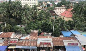 Battambang – Fransız kolonyal şehir