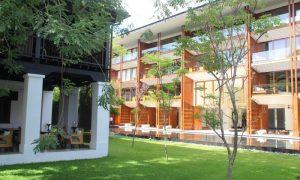 Anantara Chiang Mai Resort – Chiang Mai Oteli