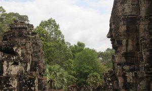 Siem Reap – Angkor'un Ev Sahibi