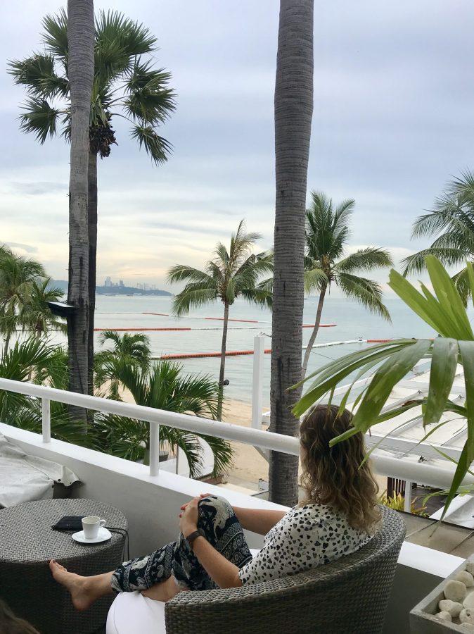 Pullman Pattaya G