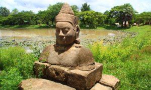 Banteay Chhmar – Masalsı Güzellik