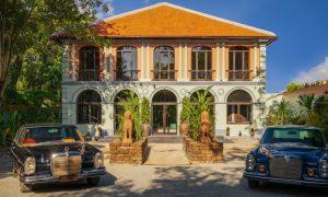 Heritage Suites Hotel – Siem Reap Otelleri