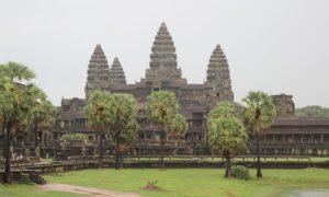 Kamboçya – Ölüm Tarlaları Diyarı
