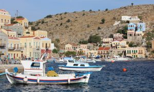 Bodrum'dan hangi Yunan adalarına gidilir?