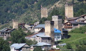 Svaneti – Kaf Dağları'nın gizli cenneti