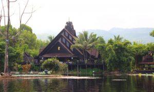 İnle Gölü otelleri – Inle Princess Resort