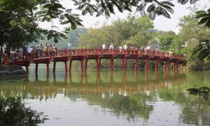 Komünist başkent – Hanoi
