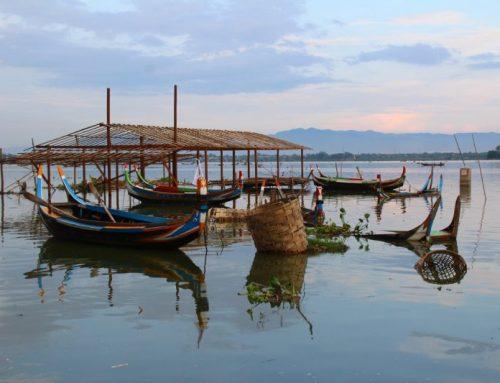 Mandalay – Kendine Özgü Güzellik