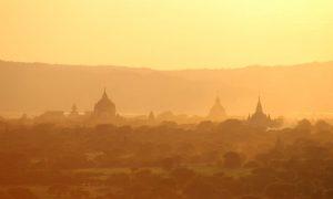 Bir yıldız doğuyor – Myanmar (Burma)