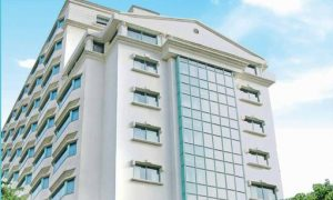 Sunway Hotel Hanoi – Hanoi otel önerisi