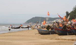Thanh Hoa (Thanh Hóa) – Kuzey-Orta Vietnam