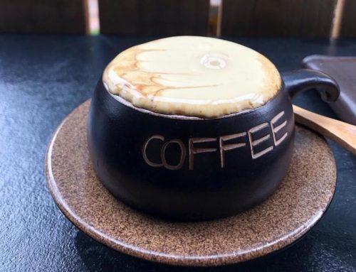 Vietnam yumurta kahvesi – Cà Phê Trứng