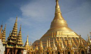 Yangon – Kapalı kapılar ardından güzel ufuklara