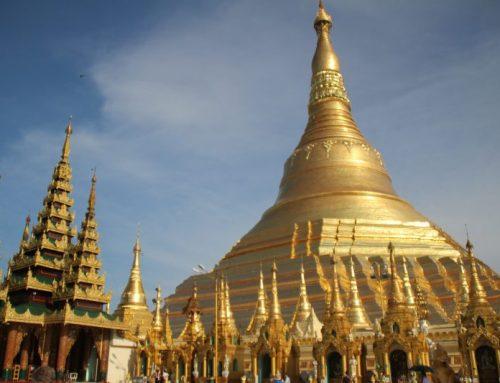 Yangon – Kapalı Kapılardan Aydınlık Ufuklara