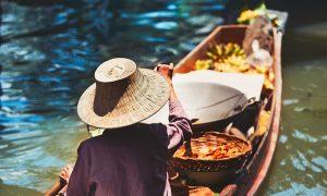 Bangkok'un gerçek yüzü – Sıra dışı Bangkok gezisi