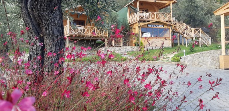 Kazdağı Sağlıklı Yaşam Köyü