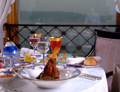 İstanbul restoran önerileri – Avrupa yakası