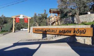 Kazdağları Otelleri – Kazdağı Sağlıklı Yaşam Köyü