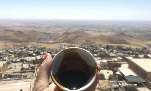 Mardin'de nerede yemek yenir?