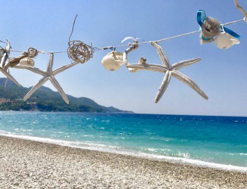 Türkiye'den feribotla gidilen Yunan adaları