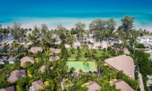 High Season Pool Villa & Spa – Koh Kood Otelleri