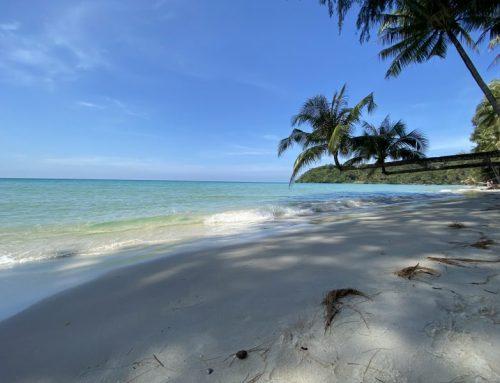 Koh Kood – Tayland'ın huzur adası