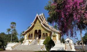 Luang Prabang – Zamanı durduran şehir