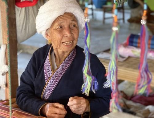 Tai Lue – Tayland etnik grupları