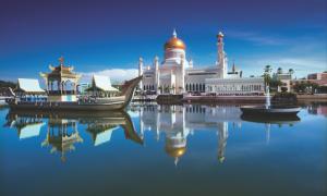 Brunei Darussalam – Ultra zengin sultanlık