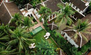 Satri House – Luang Prabang otelleri