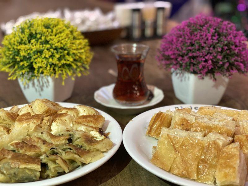İstanbul kahvaltı mekânları - Avrupa yakası